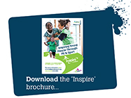 To download the 'Inspire' presentation, click here